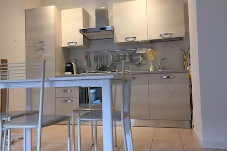 Appartamento al piano terra con giardino - Morciano di Romagna - 公寓