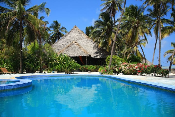 Echo Beach Hotel Zanzibar - Bwejuu - Villa