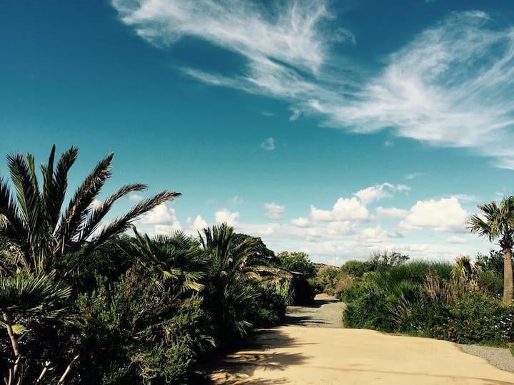 Tenuta Kafar: incanto e magia nel dammuso Verde
