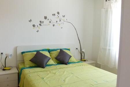 Cozy apartment LORI 2+2