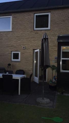 Nice family house, near Cph. center - Glostrup - Hus