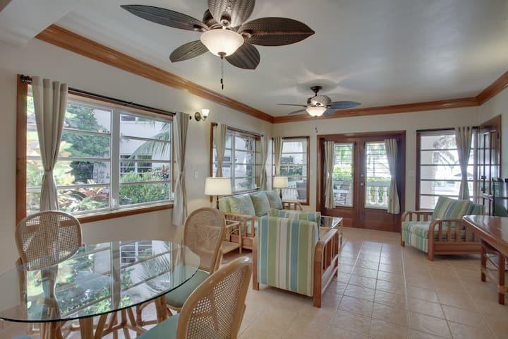 Belizean Shores Resort - Suite