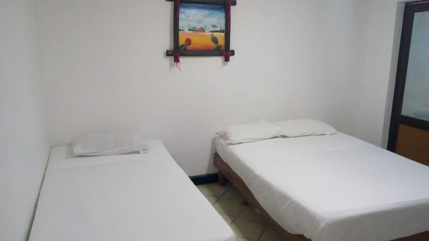 Riohacha Dormitorio Para Invitados