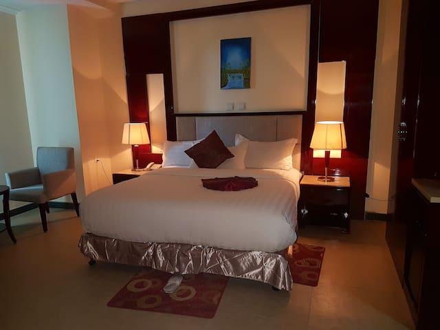 Zmama Hotel, ADDIS ABABA