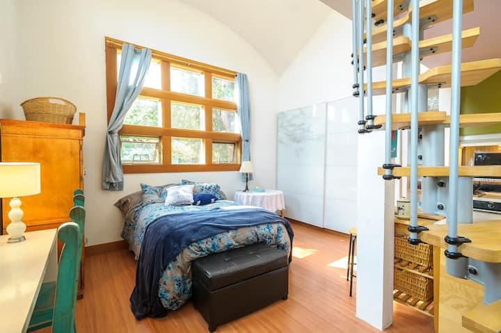 Lilabel S Loft Lofts For Rent In Bellingham Washington United States