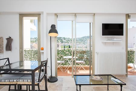 Near Cannes and beach full equiped - Apartment