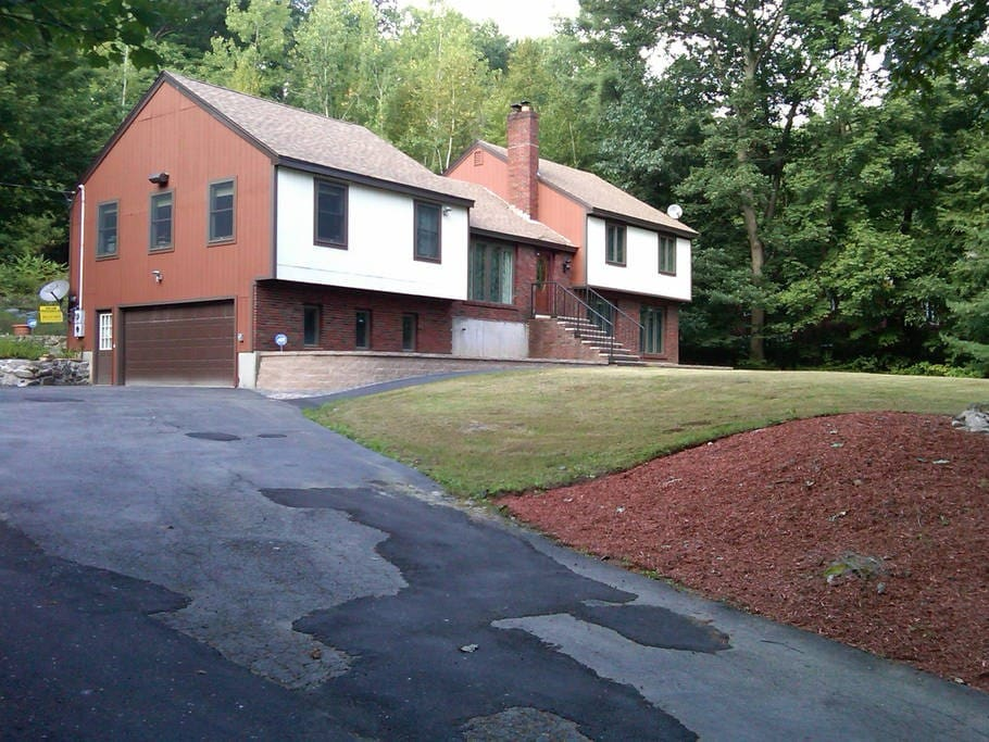 Rooms For Rent Derry Nh