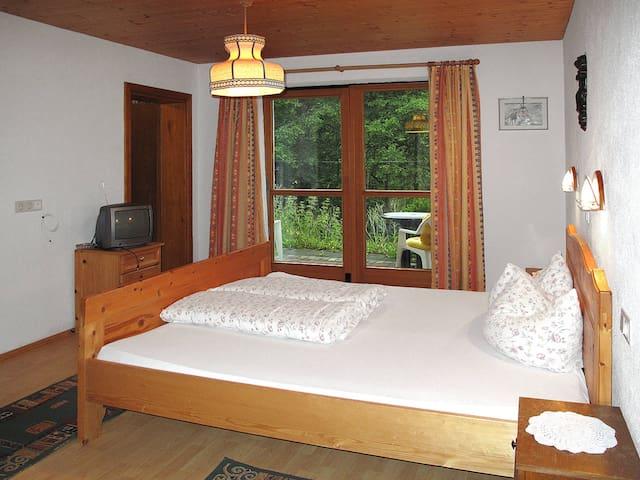 Apartment Haus Jenewein in Wildschönau - Wildschönau