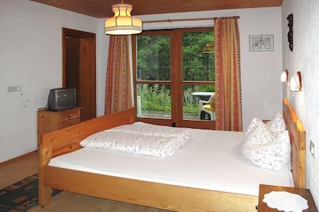 Apartment Haus Jenewein in Wildschönau - Wildschönau - 公寓