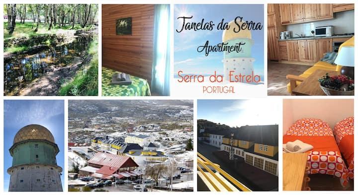 Janelas da Serra Apartment - Serra da Estrela