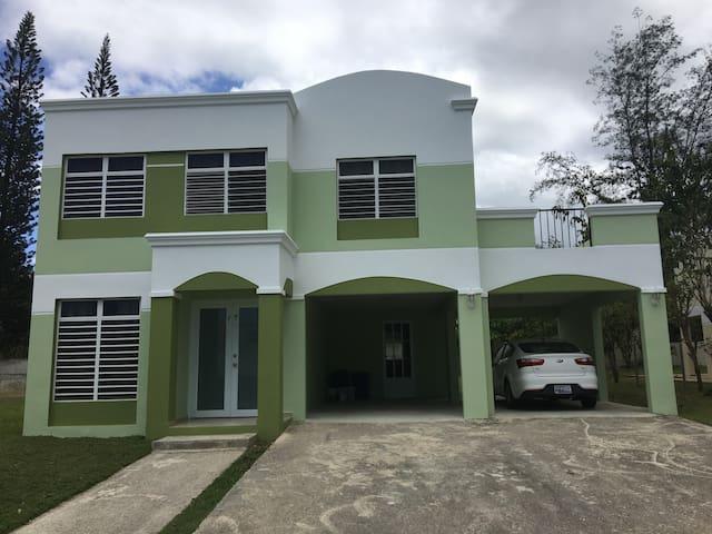 Casa Cabo Rojo