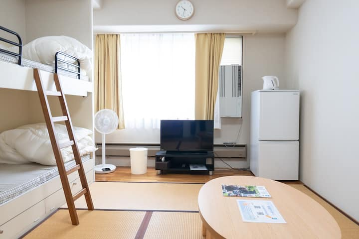 Angel Resort Yuzawa Room 702