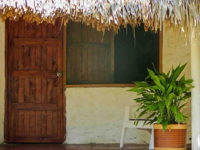 KOKOMO Cabaña 2