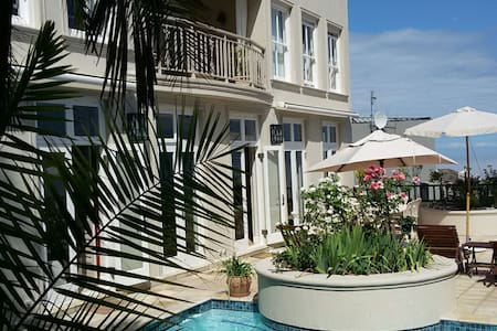 Suite1 Residence De Berrange - Cape Town