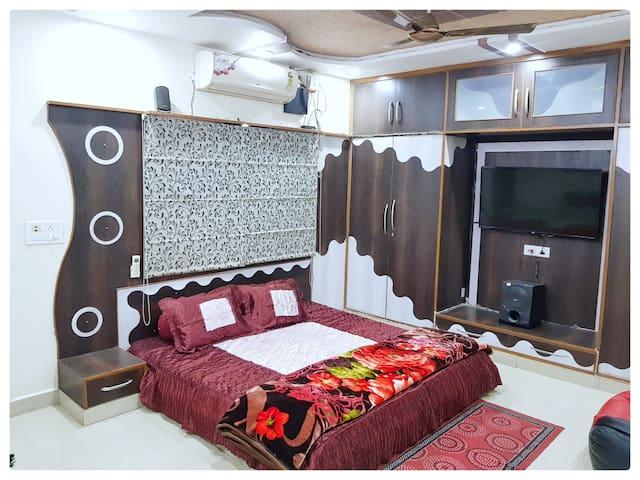 🌟 4EVER STAY- Luxury Studio Apartment