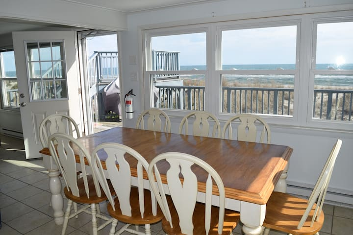 Awesome Oceanfront Views, Clean, Spacious - Surf City - Altres
