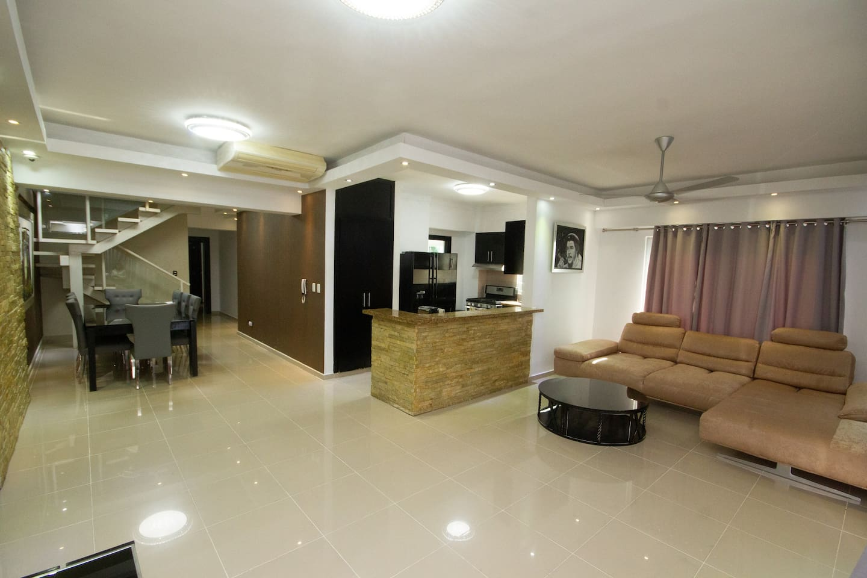 Sala- lounge