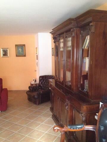 Taverna Catena