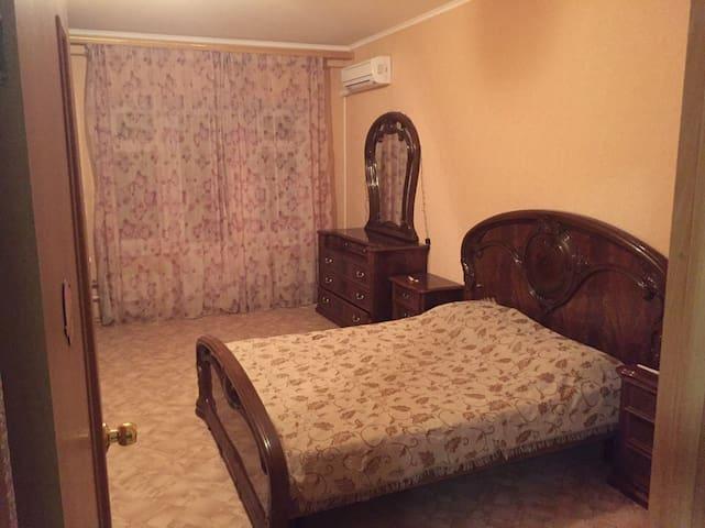Сдам комнату посуточно - Tolyatti - Apartament