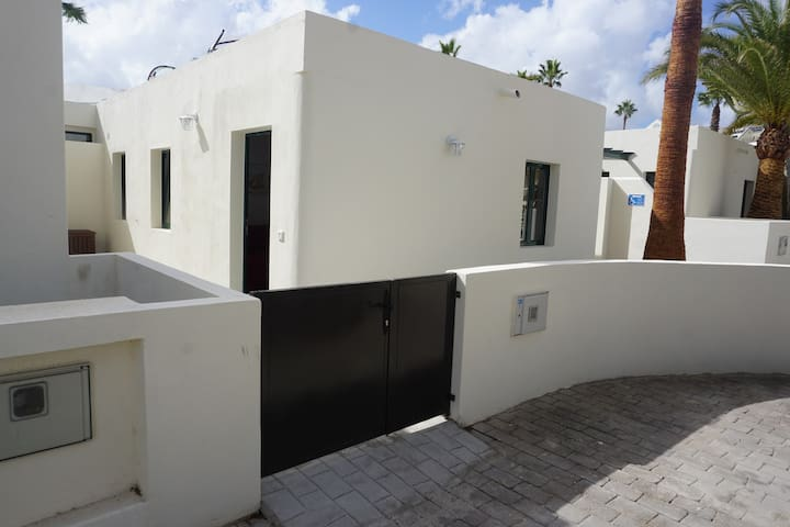 House ready for disabled people