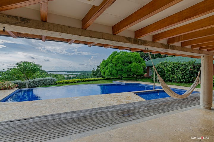 Villa Vista Hermosa