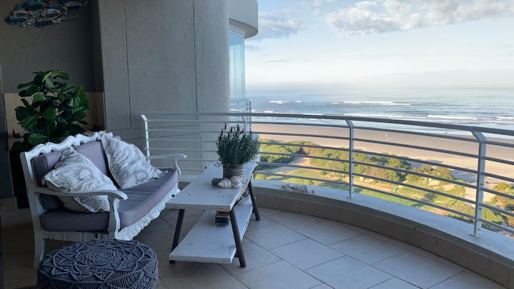 Strand 2 Bedroom Apartment - Cape Sands