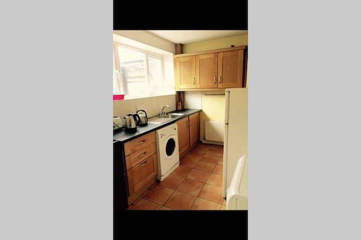 A House - 5 minutes walk from the city - Cork - House