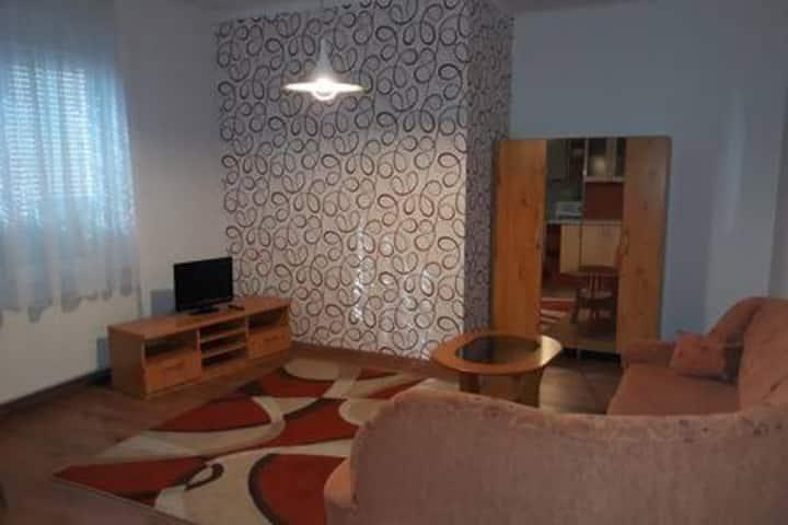 Városszíve 2 Apartman - otthon a központban