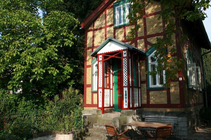 Seilerhaus Göttingen - Innenstadt - Göttingen - Rumah
