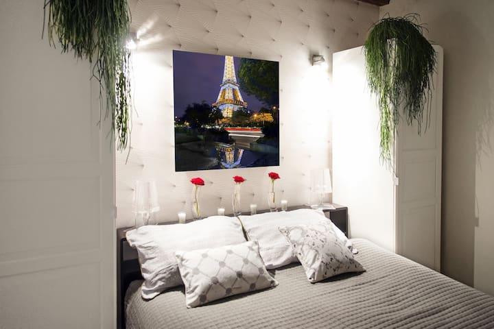 My Nest Inn Panthéon-In the heart of Latin Quarter