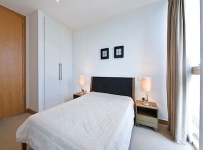 Double Bedroom with Private Bathroom - Dublín
