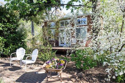 Private Paradise/Chico Farm Getaway