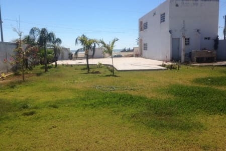 Villas Conejos, Las Glorias beach, Rests Here!