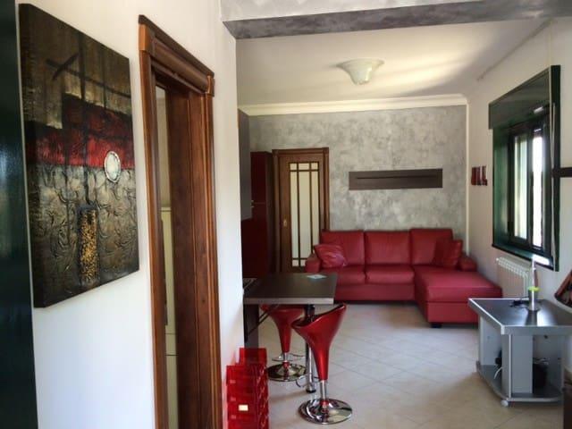 ***** La casa di Gio' - Appartamento con Giardino