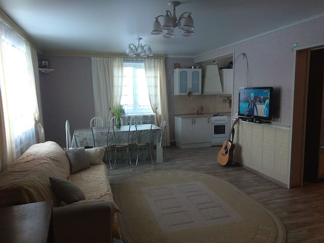 House for rent during universiade