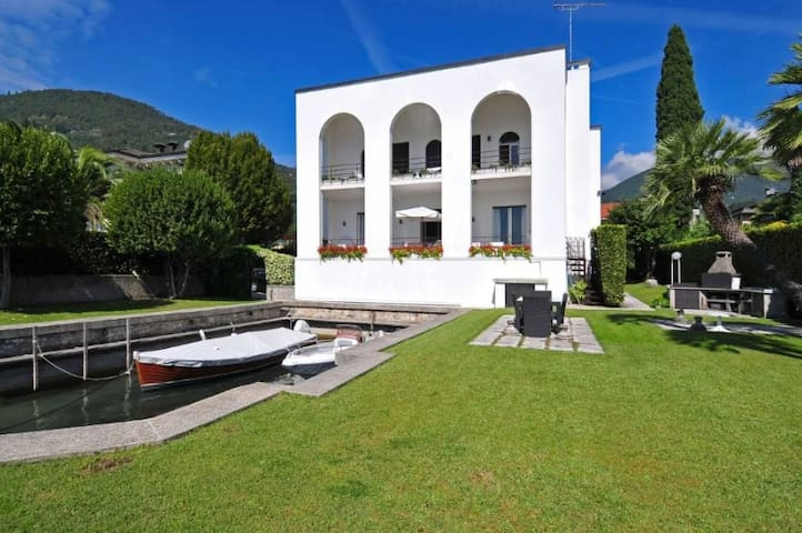 TOP LUXURY GARDA LAKE VILLA - Salò - Villa