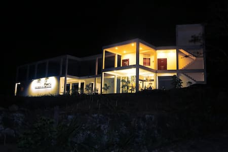 Akoya Pearl Resort