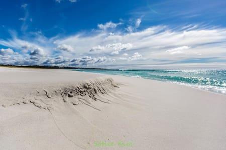 """North Shelly Beach House"" - Beaumaris"