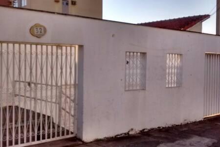 Piracicaba (prox ESALQ/CENA/Centro) - Fácil Acesso - Piracicaba - House