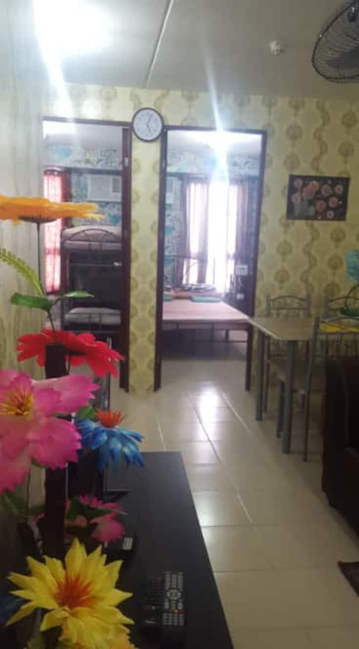 Samanakans Condo Hotel (unit 736 fully furnished)
