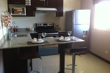 Entire Apartment in Heredia