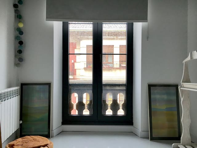 La Reinalda, Logroño Casco Antiguo (garaje extra)