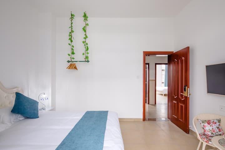 温馨标准大床房