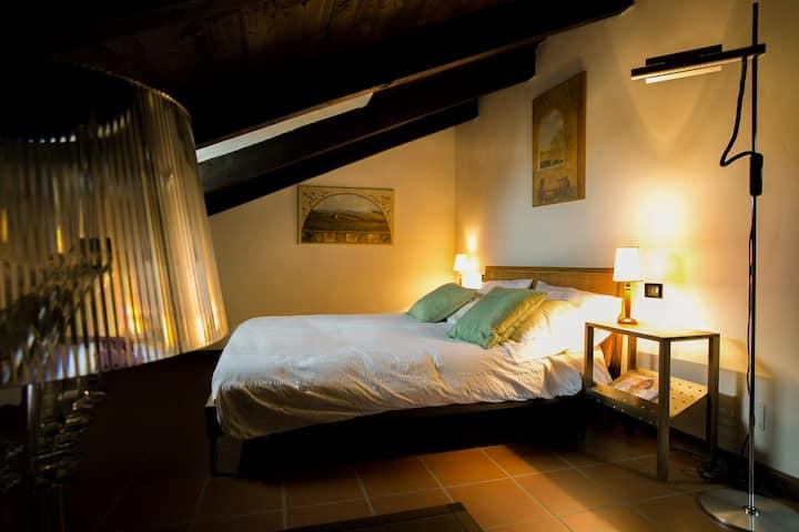 Villa Giarvino -das exklusive Gästehaus (Cabernet)