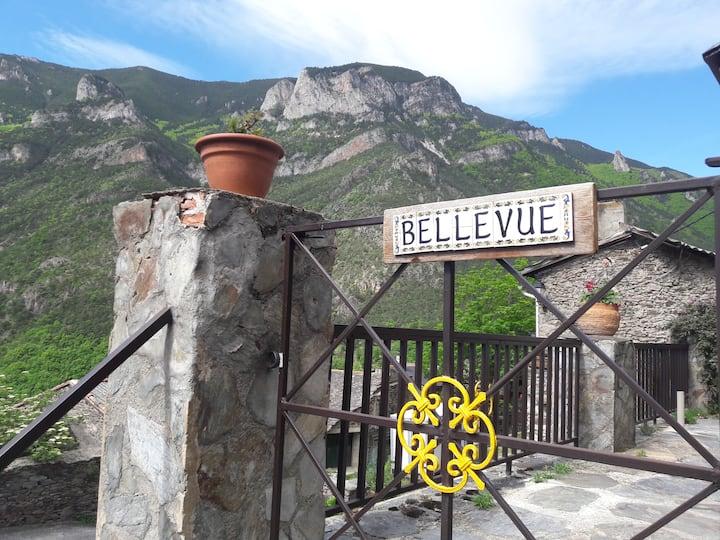 Gîte Bellevue classé 3 étoiles