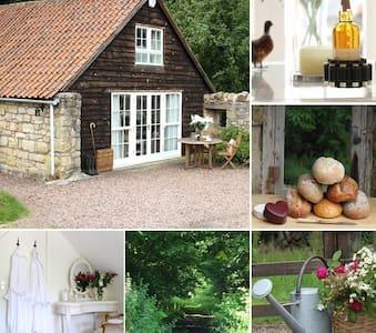 Luxury 5* graded cottage - Pencaitland - House