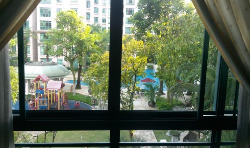 The Hillside Condominium Nearby Hillview MRT SG