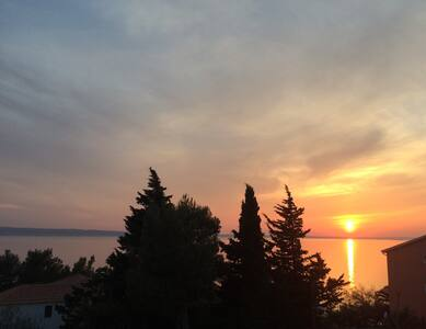Room for two near beach & National Park - Starigrad