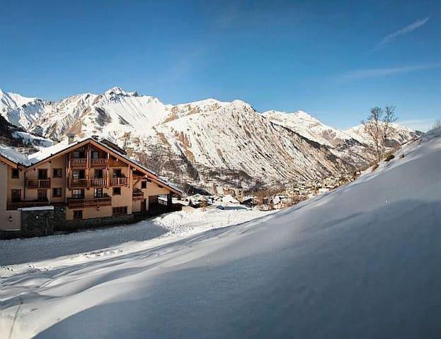 Résidence Pierre & Vacances Premium Les Alpages de Reberty***