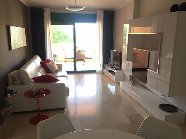 moderno apartamento en Javea - Хавей - Квартира